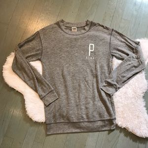 🌸VS PINK PULLOVER🌸